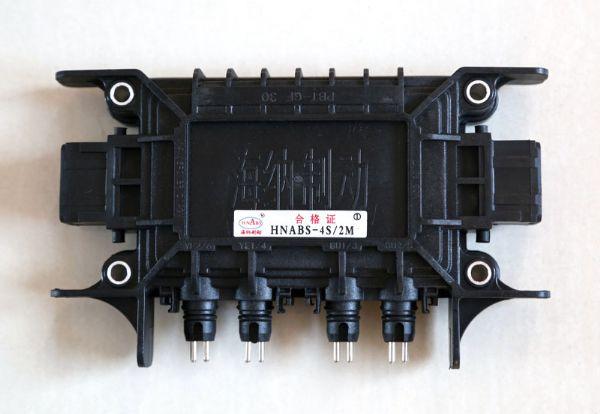 组合控制器 4s/2m
